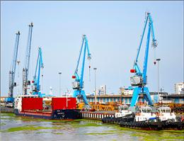 صادرات کالا از گیلان به 30 کشور دنیا
