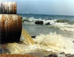 ضرورت بازنگری قوانین حاکم بر محیط زیست دریایی