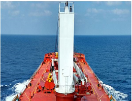 Dry Bulk Market Continues to Rally