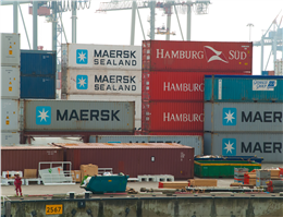 Maersk Line Closes Acquisition of Hamburg Süd