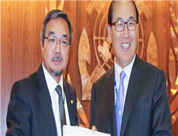 IMO appoints Kitack Lim as new secretary general