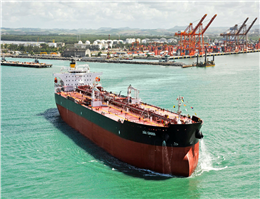 Transpetro cancels tankers at Brazil yards