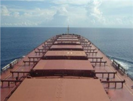 Qatar Blockade  Open Opportunities for Dry Bulk Shipments