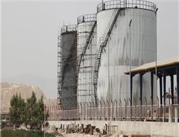 ترمینال دوم نفتی ایران در جاسک احداث می شود