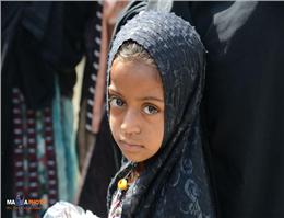گزارش تصویری آبرسانی به روستای آزاتی سیستان از سوی کشتیرانی جمهوری اسلامی