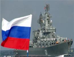 ممانعت اسرائیل از ورود کشتی روس به بندر حیفا