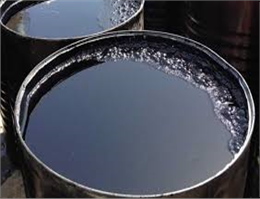 Bitumen Business in Iran, from the Past till Now