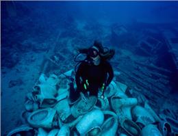وجود بیش از ده هزار تن پلاستیك در اقیانوسها