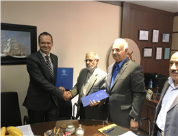 ACS Signs MOU with Poland