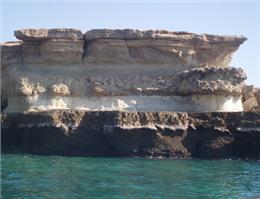 کاوش های باستان شناسی در ساحل چابهار