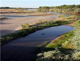 هدر رفت 870 میلیون لیتر مکعب آب به دریای عمان