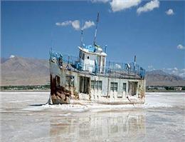 بررسی احیای دریاچه ارومیه بزودی در صحن علنی مجلس