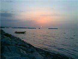 توسعه گردشگری دریایی در سواحل بندر گز