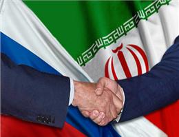 افزایش تبادلات دریایی ایران و روسیه