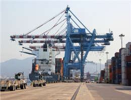 Mexico Container Port Volumes Up 3.2% in 2016