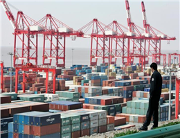 Shanghai Port Grapples with Traffic Congestion
