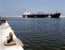 تعطیلی بنادر لیبی عامل مهم ورشکستگی این کشور