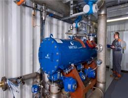 Wartsila برنده ساخت 12 سیستم مدیریت آب توازن ژاپن شد