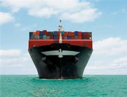 آغاز بكار مسیر جدید کشتیرانی در جنوب شرق آسیا