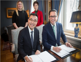 MPA, DNV GL to Expand Mutual Cooperation