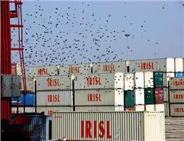 رشد15 درصدی جابه جایی کالاهای نفتی در بندر امام