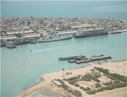 جابجایی سالانه 160 میلیون تن کالا در بنادر استان بوشهر