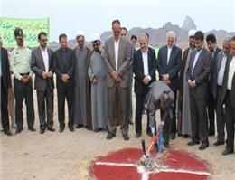 مشکلات زیست محیطی پروژه احداث پلاژ بانوان بندر عباس