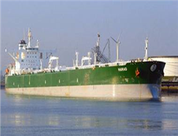 Bahri Purchases 5 Tankers