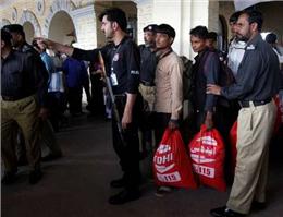 آزادسازی 220 ماهیگیر هندی در پاکستان