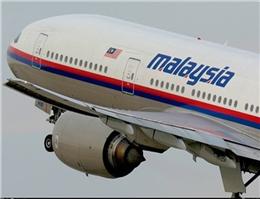 ادامه جستجوی دریایی برای یافتن هواپیمای مالزیایی