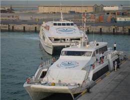 خدمات رسانی 45 شناور به مسافران نوروزی در هرمزگان/رشد 8 درصدی گردشگری هرمزگان در ایام نوروز