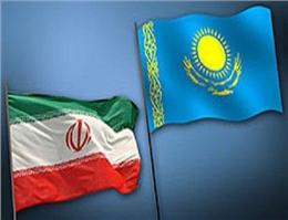 استفاده قزاقستان از توانمندی های کشتیرانی جمهوری اسلامی ایران