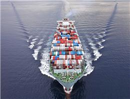 بازار هفته قبل کشتیرانی جهان رو به سردی گرایید