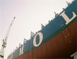 سفارش ساخت اولین کشتی با سوخت متانول