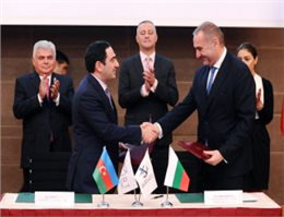 Port of Baku Inks Cooperation Deal with BPI Co.