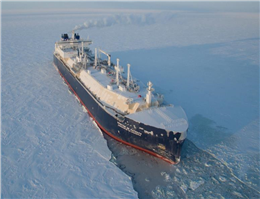 Korea to Build  LNG Carriers for Russia