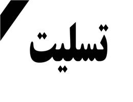 درگذشت مدیرعامل اسبق کشتیرانی جمهوری اسلامی ایران