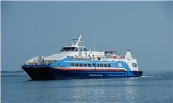 راه اندازی خط کشتیرانی در استانهای شمالی