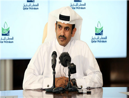 Qatar Wants to Stay Top in LNG