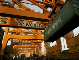 DP World, India Ink MOU