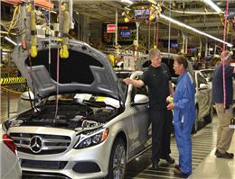 تبدیل بندر چابهار به قطب سوم خودرو سازان کشور