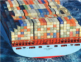 Asia-N.Europe Box Freight Rates Soar