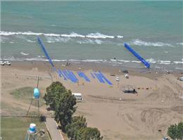 اجرای طرح سالم سازی دریا در گلستان برای نخستین بار