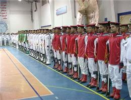 تبادل آموزش های تخصصی دریایی ایران و عمان