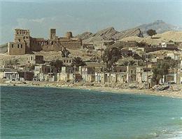 تخصیص 10 میلیارد ریال برای احیای قلعه بندر سیراف