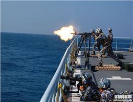کمک اینترپل به یمن برای مقابله با دزدان دریایی