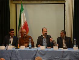 برگزاری کارگاه مدیریت تالاب ها در گلستان