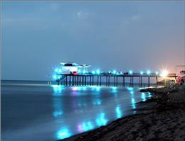 ساحل نور به امکانات گردشگری مجهز می شود