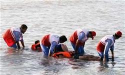بیشترین حوادث دریایی نوروزی در بوشهر