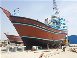 سازمان شیلات برای خرید شناورهای صیادی تسهیلات می دهد